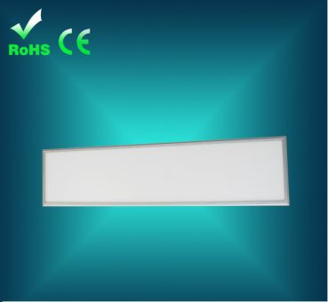 Led Panel 300*1200mm 36 Watt warm weiß, 1304
