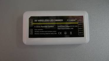 4 Zonen Dimmer ,Controler 2903