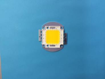 Led Chip 50 W warm weiß, 3472