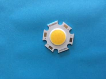 Led Chip 5W neutral weiß 3474