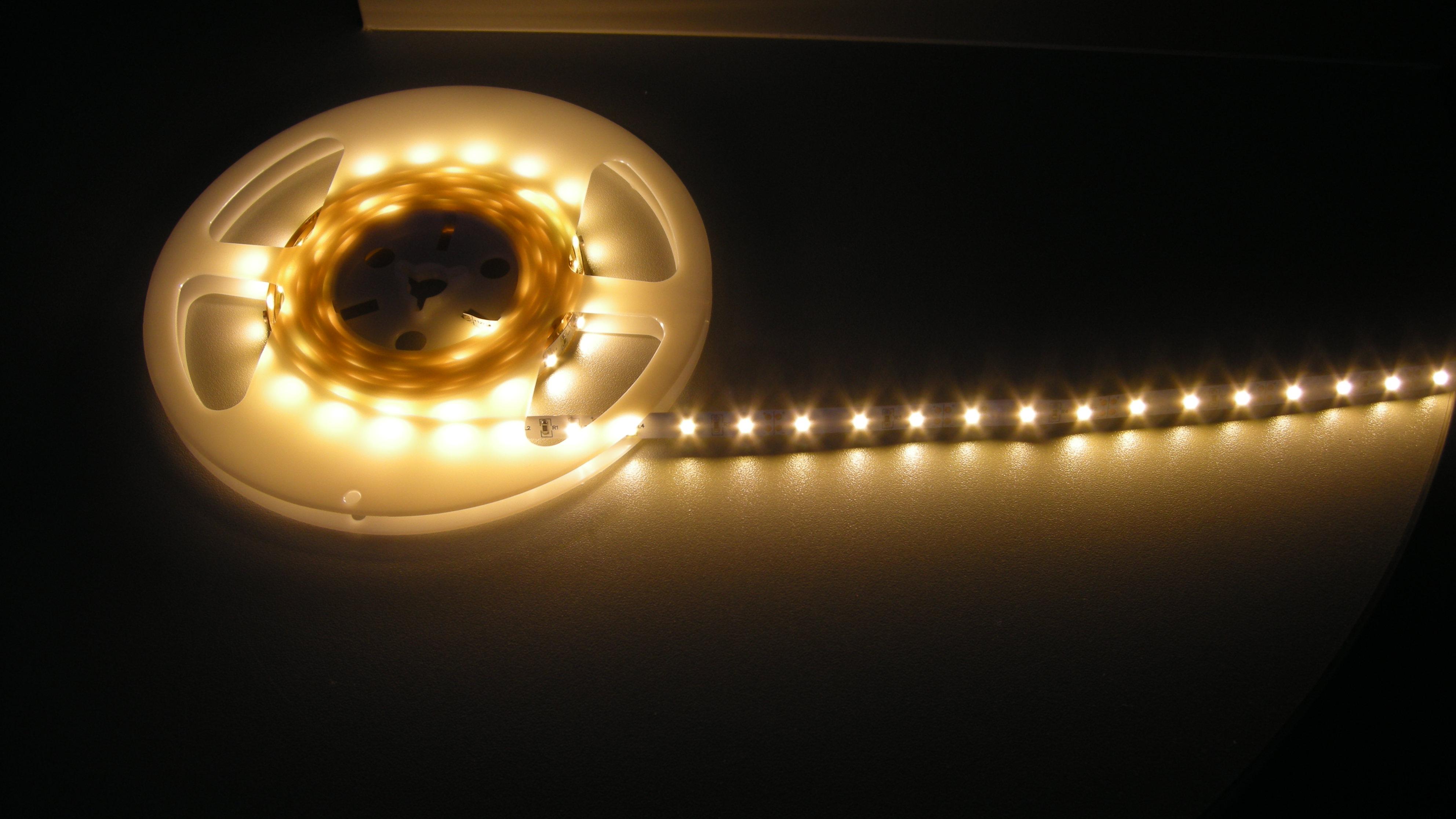 Led Streifen Led Strips Led Lichtband Led Lichtflexibel Led