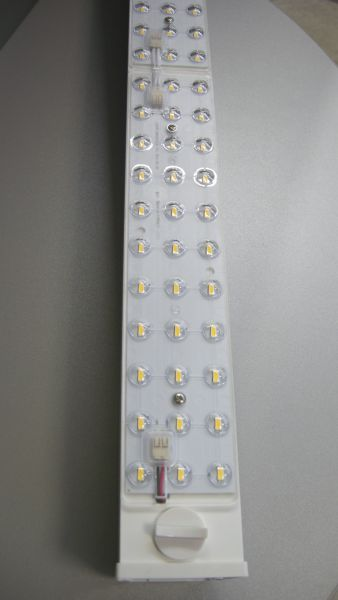 Led Hängebalken 20 Watt 600m neutral weiß, 1619