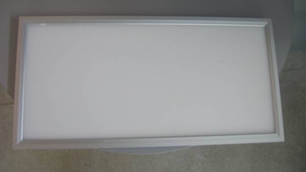 Led Panel 600*1200mm 72  Watt weiß, 1258
