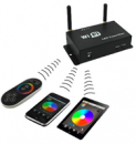 RGB Controller WiFi 100 für Iphone oder Android, 2928